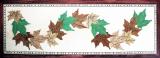 Hall-Table-Maple-Leaves