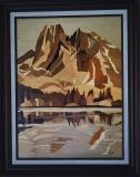 Burgess Mountain (1988)