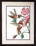 AM019-Hummingbird-and-Rose-11-x14